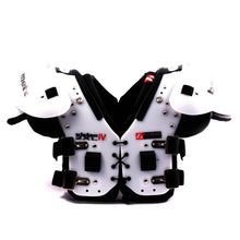 Load image into Gallery viewer, VISION IV Football shoulder pad, FB-LB-TE-OL-DL