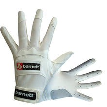 Load image into Gallery viewer, BBG-01 Batting baseball gloves, White
