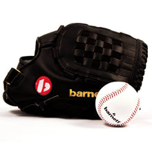"Load image into Gallery viewer, GBJL-2 Baseball Kit, Glove - Ball, Senior (JL-120 12"", TS-1 9"")"