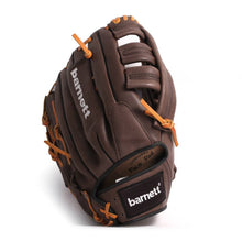 Load image into Gallery viewer, GL-130 Competition baseball glove, genuine leather, outfield 13, Brown