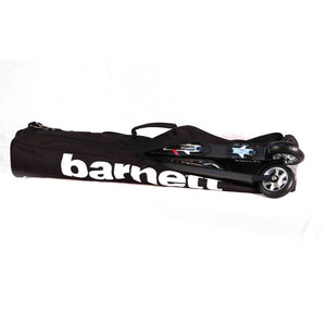 SMS-08 Roller ski and Biathlon bag, size senior, black