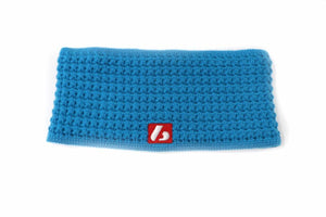 M4 Warm headband, Blue