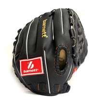 Load image into Gallery viewer, JL-110 Composite baseball glove, Infield, Size 11, Black