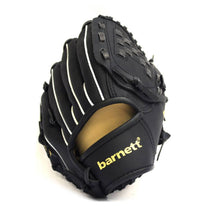 Load image into Gallery viewer, JL-95 Composite baseball glove, Infield,  size 9.5, Black