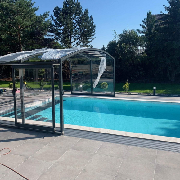 RAINBOW Maxi Chlor 5KG - Tabletki Multi 200G - basensklep