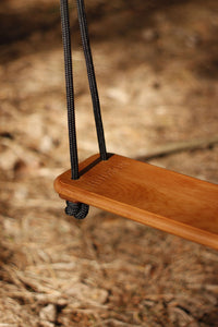 SOLVEJ Traditional Board Swing