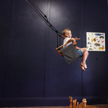 Load image into Gallery viewer, kids swings by Solvej