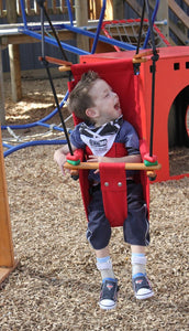 SOLVEJ Special Needs Swing