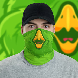 Tropical Parrot - Neck Gaiter
