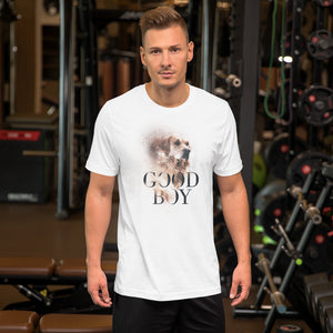 Good Boy 2.. Short-Sleeve Unisex T-Shirt