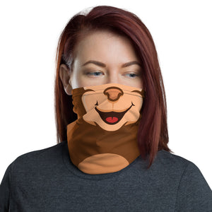 Monkey Business - Neck Gaiter