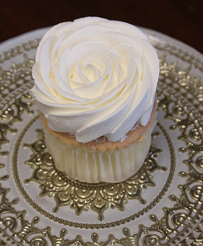 CC-012 Gold with chocolate mousse filling