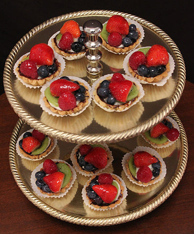 AP-007 Fruit Tarts