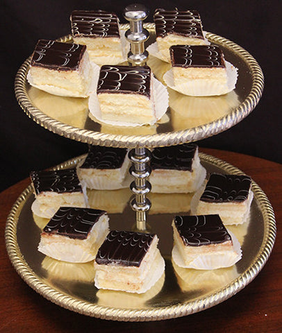 AP-010 Boston Cream Diamonds