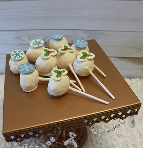 AP-040 Cheesecake Pops