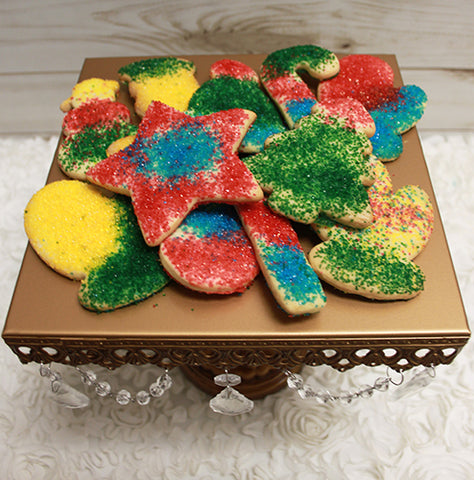 AP-088 Assorted Sugar Cookies