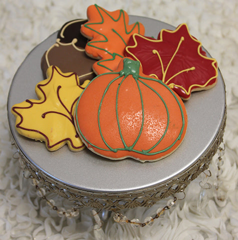 AP-069 Fall cookies