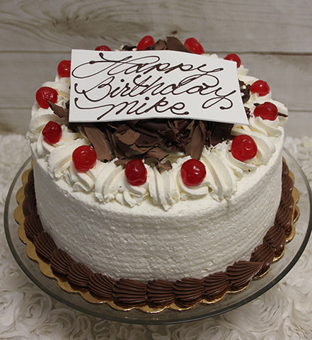BD-005 Black Forest Cake