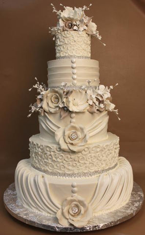 amazing wedding cakes pics deluxe wedding cakes konditor meister 10724