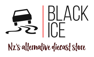 Black Ice Diecast