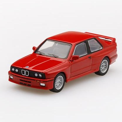 Mini GT 1:64  BMW M3 Henna Red