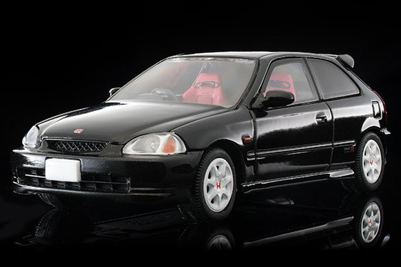 LV-N158c HONDA CIVIC TYPE R 97 Model Black