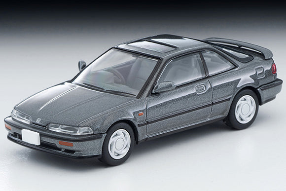 LV-N193d HONDA INTEGRA XSi 89 Model Gray M