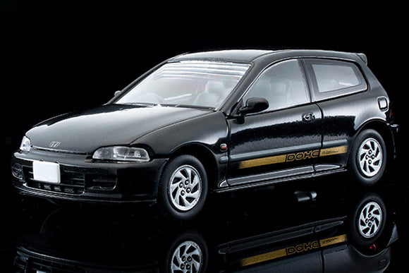 LV-N48g HONDA Civic Si 20th anniversary model Black