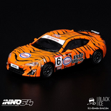"Inno64 1:64 TOYOYA GT86 #6 ""ESSO ULTRON TIGER"" Goodwood Festival of Speed 2015"