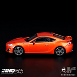 Inno64 1:64 TOYOYA GT86 Orange