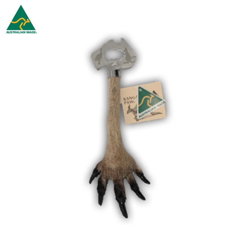 BOTTLE OPENER - KANGAROO PAW