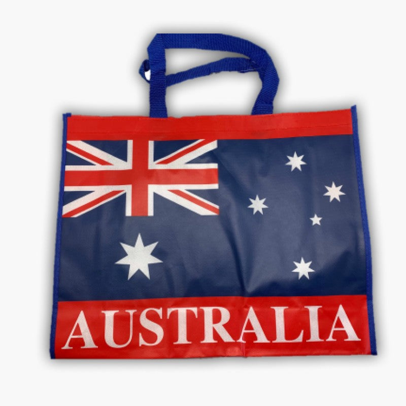 BAG - AUSTRALIA FLAG ECO MOA-BAG-13.