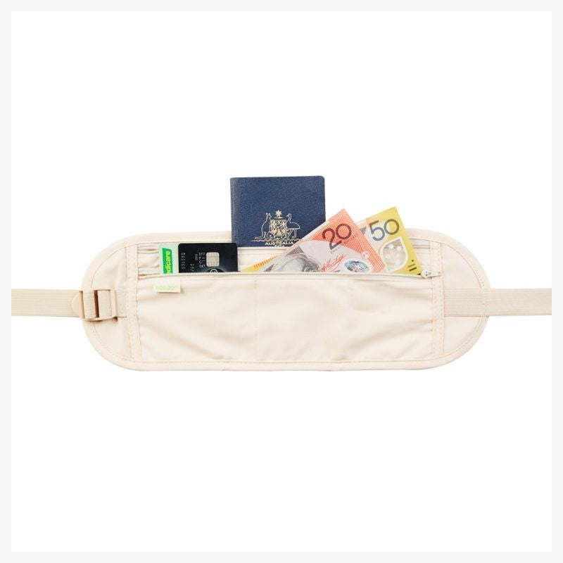M/BELT - MB 64 COTTON MONEY BELT.