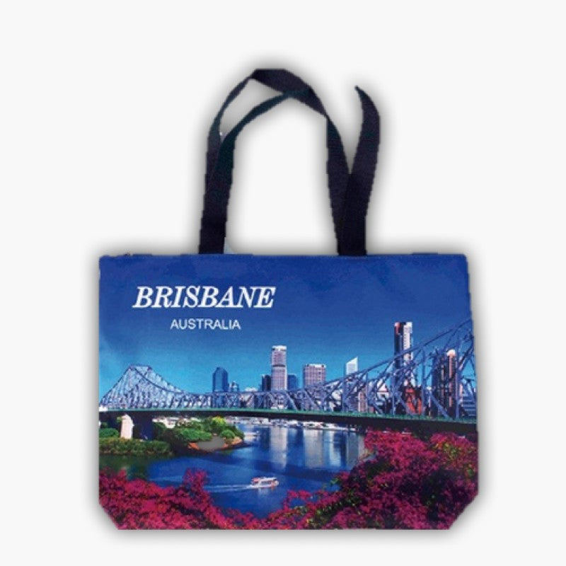 BAG - SUBLIMATION BRISBANE HN-GW4-BR.