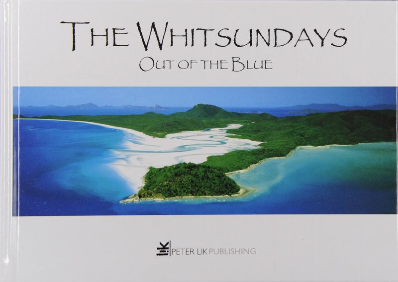 BOOK - BK23 WHITSUNDAYS.