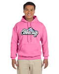 Pink Kickconnection21 sweatshirt