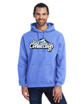 Blue Kickconnection21 Sweatshirt