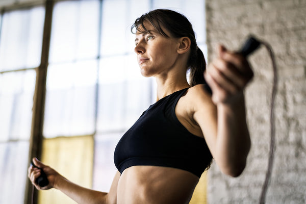 HIIT - Why 45 minutes of High Intensity Interval Training is a waste of time