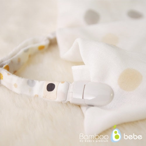 Bamboo One Touch Infant Multi Clip [For Baby & Mom] - Babyhouse Australia