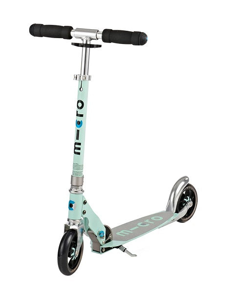 Micro Speed+ Scooter - Mint [for Adults & Kids] - Babyhouse Australia