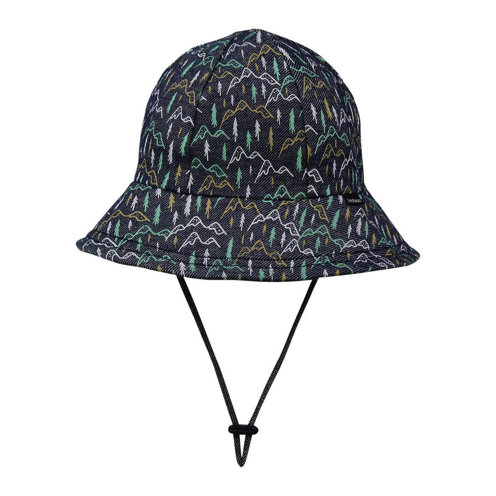 Bedhead Toddler Bucket Hat - Scout - Babyhouse Australia