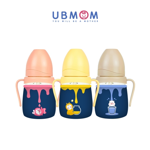 UBMOM Neoprene Bottle Cover - Babyhouse Australia