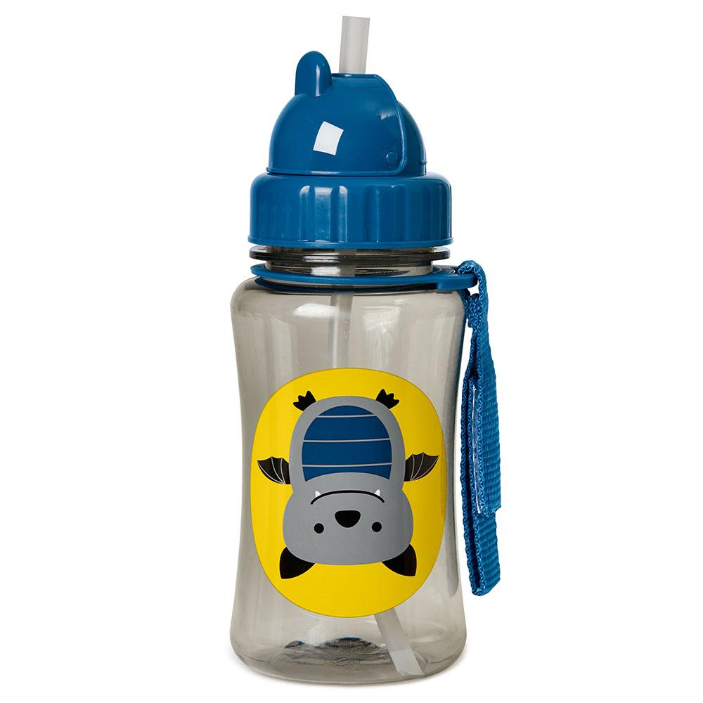 SKIP HOP ZOO BAILEY BAT WATER BOTTLE - Babyhouse Australia