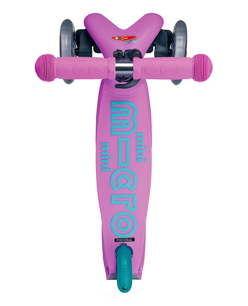 Mini Micro Deluxe Scooter - Lavender Limited Edition - Babyhouse Australia