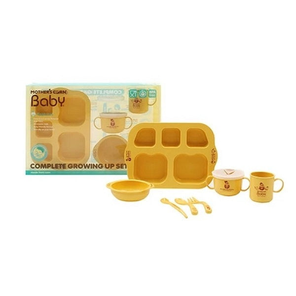 Mother's Corn Complete Growing Up Set - Babyhouse Australia