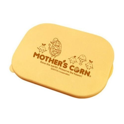 Mother's Corn Meal Plate With Lid - Babyhouse Australia