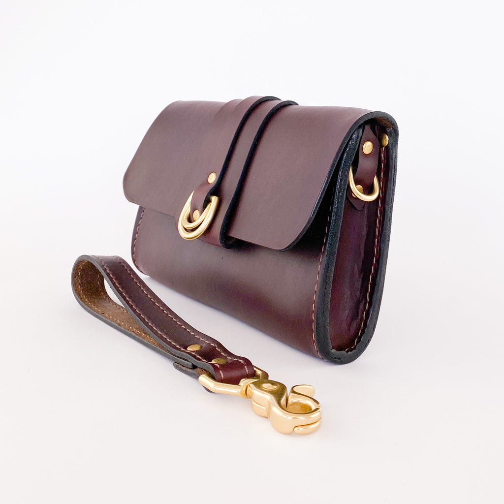 Fancy Pack Convertible | Sofia | Plum