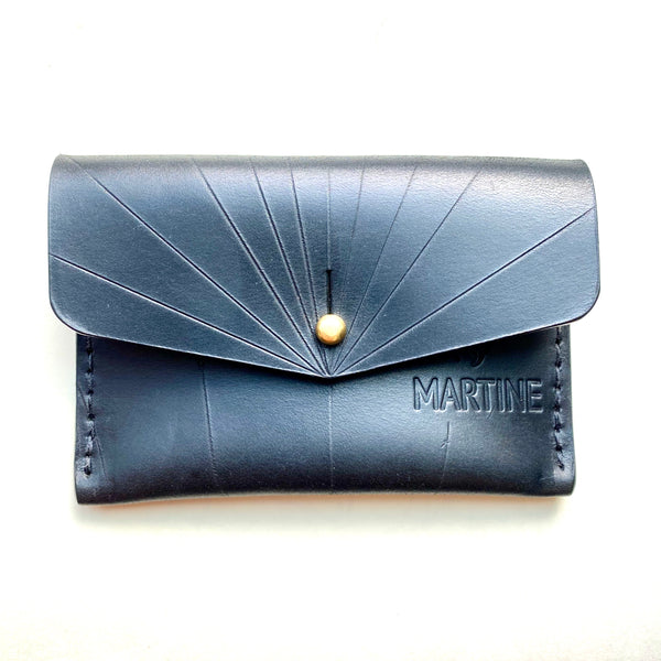 Wallet | Nazca | Black