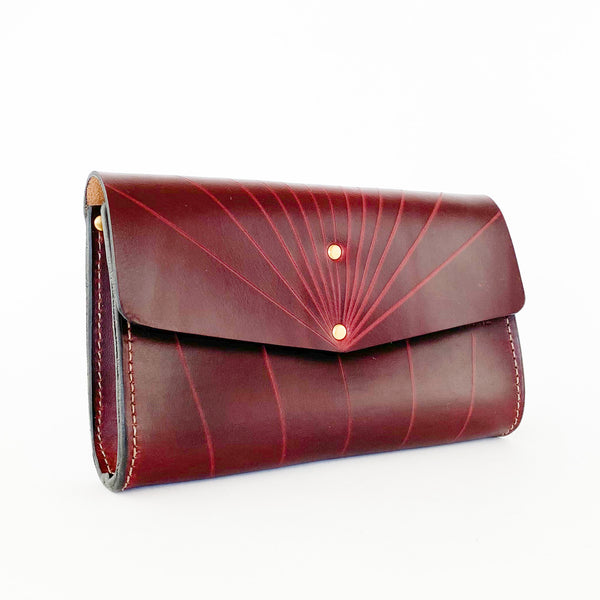 Belt Bag Convertible | Nazca | Plum