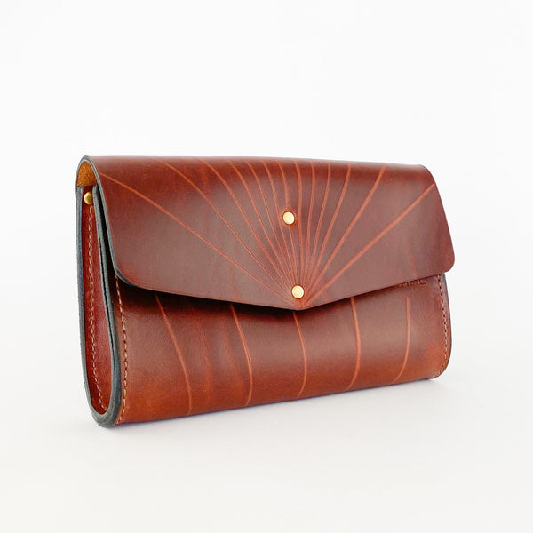 Belt Bag Convertible | Nazca | Chestnut